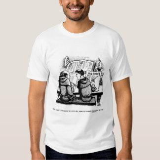 Ooh......Taboo. Tshirts