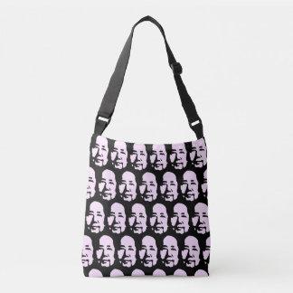 Oom Pa Pa Mao Mao Crossbody Bag