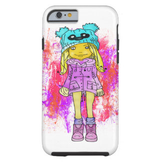 Ooo!!! BABY BABY  iPHONE 6 BARELY THERE Tough iPhone 6 Case
