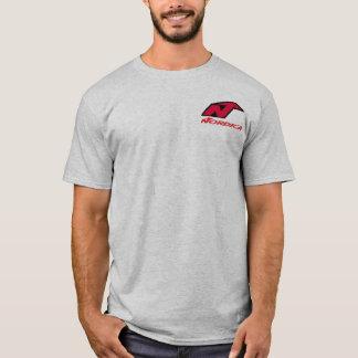 """Oooh Yea"" Ski Team T-Shirt"