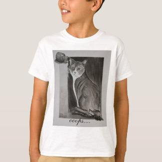 Ooops.... T-Shirt