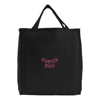OOPSIE~DOO BAGS
