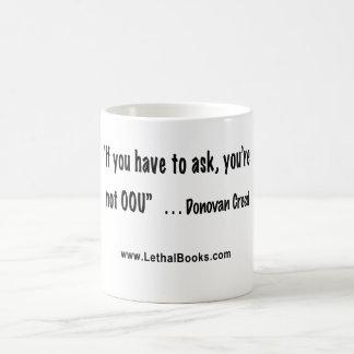 OOU Mug