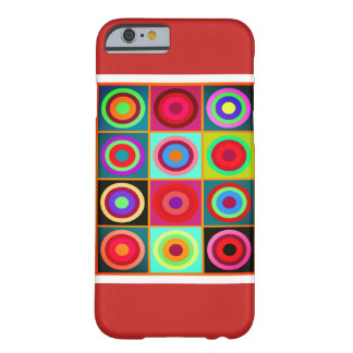 Op Art #20 Barely There iPhone 6 Case
