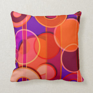 Op Art #23 Throw Pillow