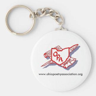 OPA Keychain
