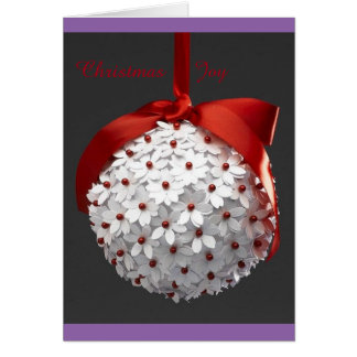 Opal01 Greeting Card, white envelopes included Card