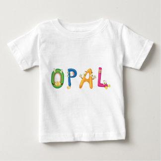 Opal Baby T-Shirt