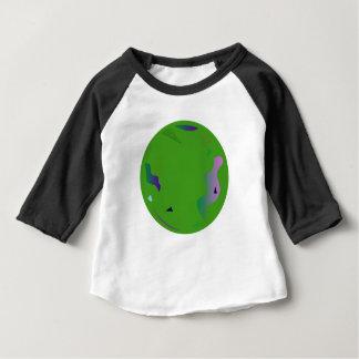 OPAL Green. Original artwork. Baby T-Shirt