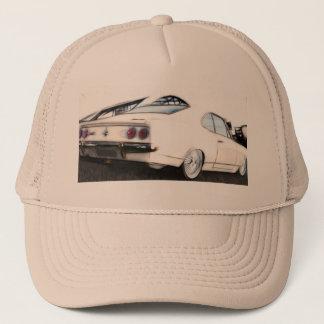 Opal SS Trucker Hat