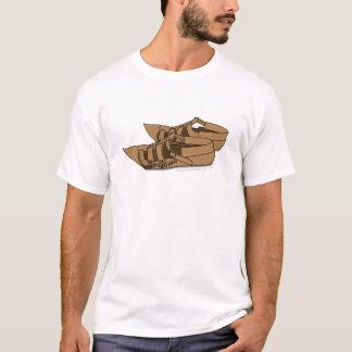 Opanke Balkan Folk Dancing  Shoes T-Shirt