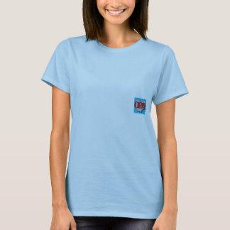 OPARedSkyblue T-Shirt