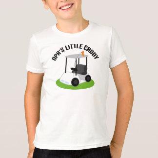 Opas Caddy (Golf) T-Shirt