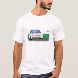 Opel Manta 400 rally car T-Shirt