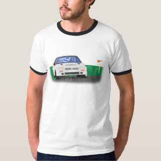 Opel Manta rally car T-Shirt
