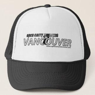 Open Carry Vancouver Trucker Hat