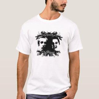 Open Channel T-Shirt