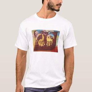 Open Hands of Valparaiso T-Shirt
