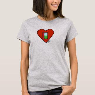 Open Heart Shirt