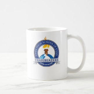 Open High School Coffee Mug