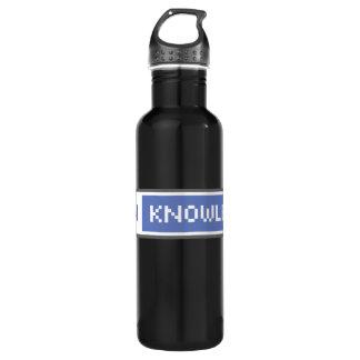 Open Knowledge 710 Ml Water Bottle