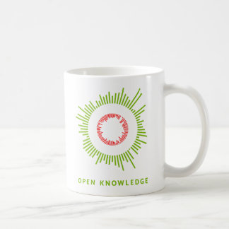 Open Knowledge Mug