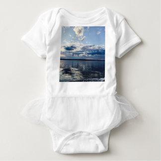 Open Ocean Baby Bodysuit