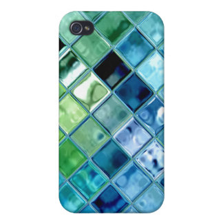 Open Ocean for customizable iPhone 4 Cover