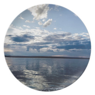 Open Ocean Plate