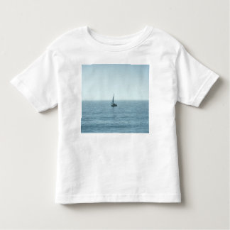 Open ocean toddler t-shirt