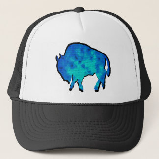 Open Range Trucker Hat