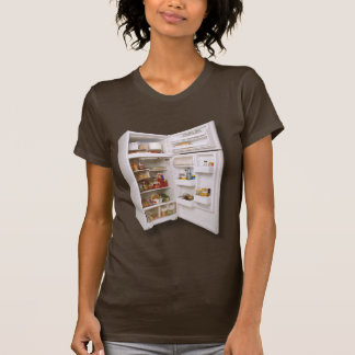 OPEN REFRIGERATOR 2 T-Shirt