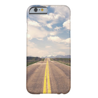Open Road Barely There iPhone 6 Case