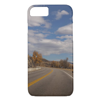 Open Road Cell Phone Case