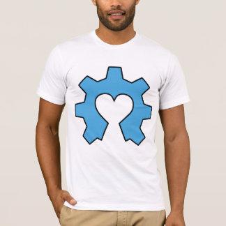 Open Source Love T-Shirt