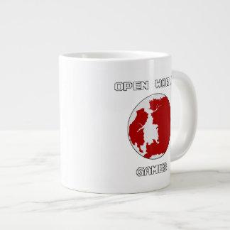 Open World Games Large Mug