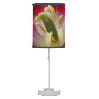 Opened Tulip Table Lamp