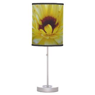 Opening Calendula Table Lamp