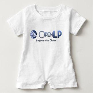 OpenLP Baby Romper
