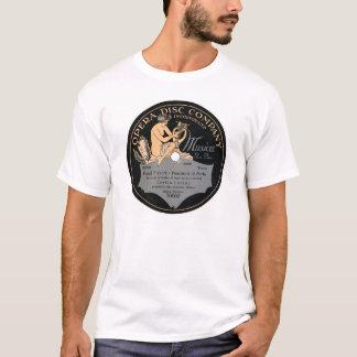 Opera Disc Record Label Shirt