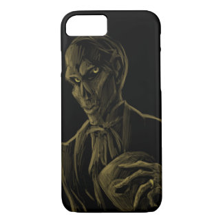 Opera Ghost Phone Case
