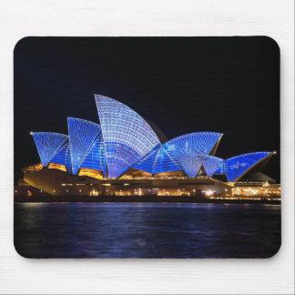 Opera House Sydney Australia Mouse Pad