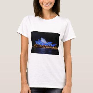 Opera House Sydney Australia T-Shirt
