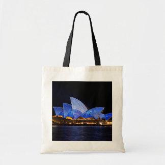 Opera House Sydney Australia Tote Bag