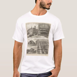 Opera, Kansas T-Shirt