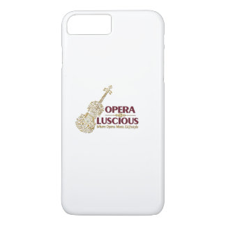 Operaluscious Phone Case