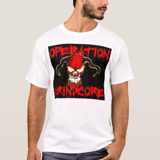 Operation Grindcore Shirt