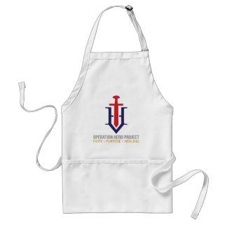 Operation Hero Project Apron