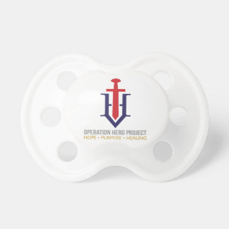 Operation Hero Project Pacifier