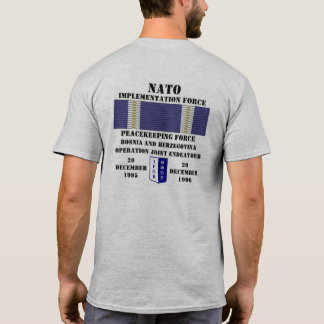 Operation Joint Endeavour T-Shirt